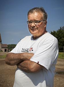 Mr Monteiller Alain