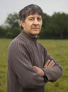 Mr Pierron Jean-François