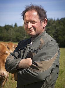 Mr Rougier Denis