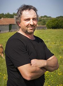 Mr Audebert Thierry